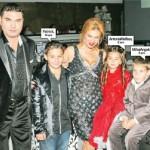 Cristi Borcea prepares for divorce from wife Mihaela