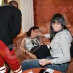 Medical sources: Oana Zavoranu suffered miscarriage