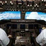 Pilots fall asleep during flight