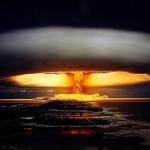 Osama Bin Laden death, a nuclear threat?