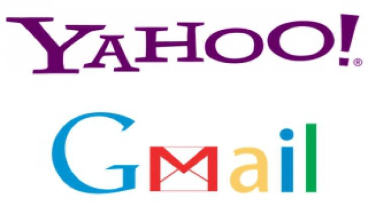 Yahoo Gmail