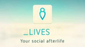 LivesOn App
