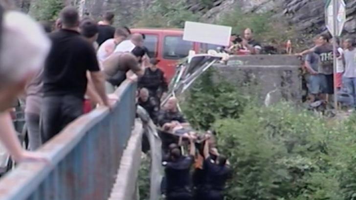 Montenegro Accident Grlo