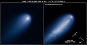 Comet ISON C/2012 S1