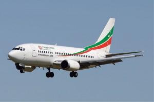 Tatarstan Boeing 737