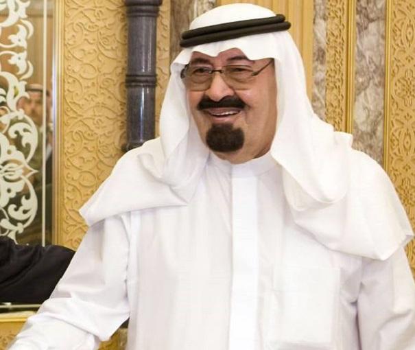 king abdullah bin abdulaziz of saudi arabia has died at 90