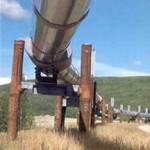 Moldova to extend Iasi-Ungheni gas pipeline to Chisinau