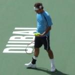 Roger Federer defeats Novak Djokovic to claim Dubai trophy
