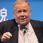 US businessman Jim Rogers willing to buy North Korea