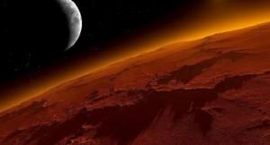 Nuclear detonation would make Mars habitable, Elon Musk says (pic: NASA)