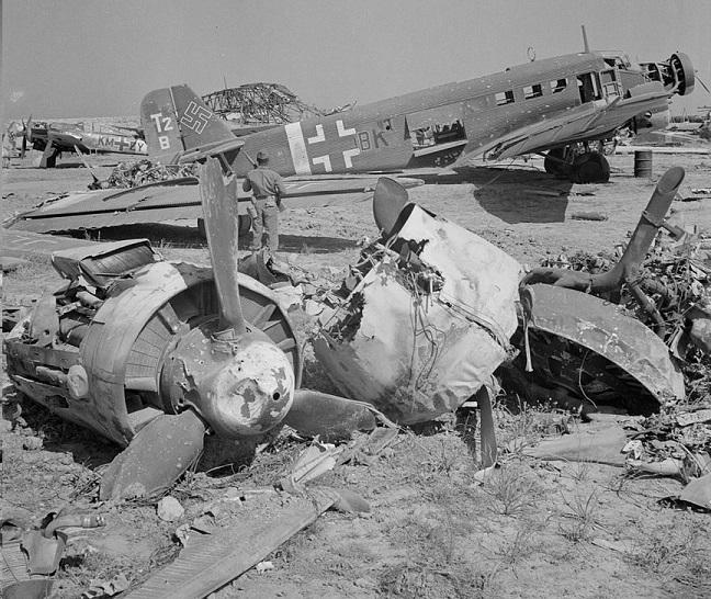 Howard Hughes Car Accident