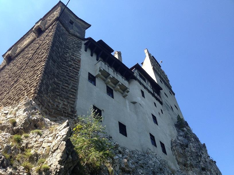 bran castle dracula