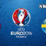 VIDEO: Italy - Sweden 1-0 / Squadra Azzurra qualifies to next phase of EURO 2016