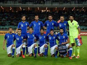 Squadra Azzurra 2016