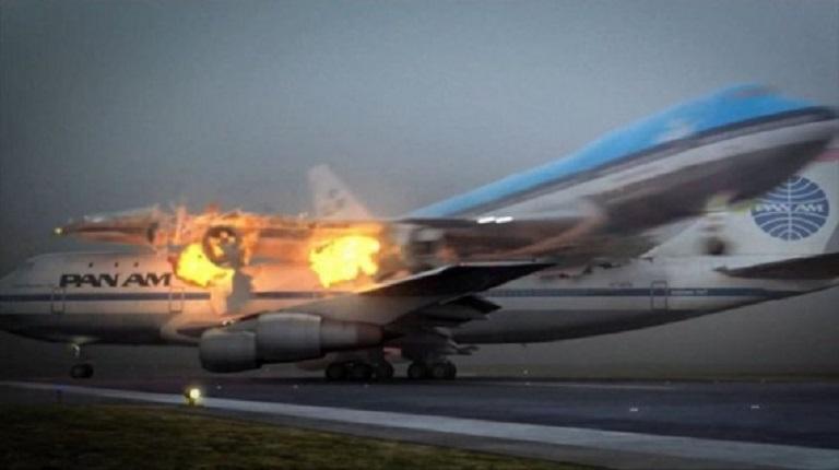 deadliest airplane crashes