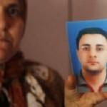 Ahmed Gheriani shot because of refusing to say Viva Gaddafi