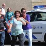 5 killed in Alphen aan den Rijn mall shooting