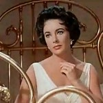 Elizabeth Taylor art photograph leaked on Internet
