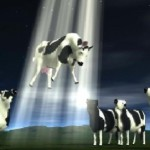FBI Files: Over 8,000 cows abducted and mutilated by aliens