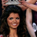 Miss Bulgaria 2006 hits news headlines in Balkans after compromising tape leaks online