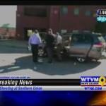 Violent college shooting in Opelika, Alabama