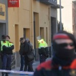 Romanian detained after committing murder in Spain