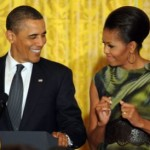 Michelle Obama wants to leave Barack Obama and flee to Chicago