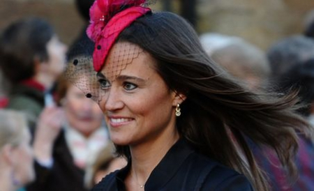 pippa middleton 2011. brought to Pippa Middleton