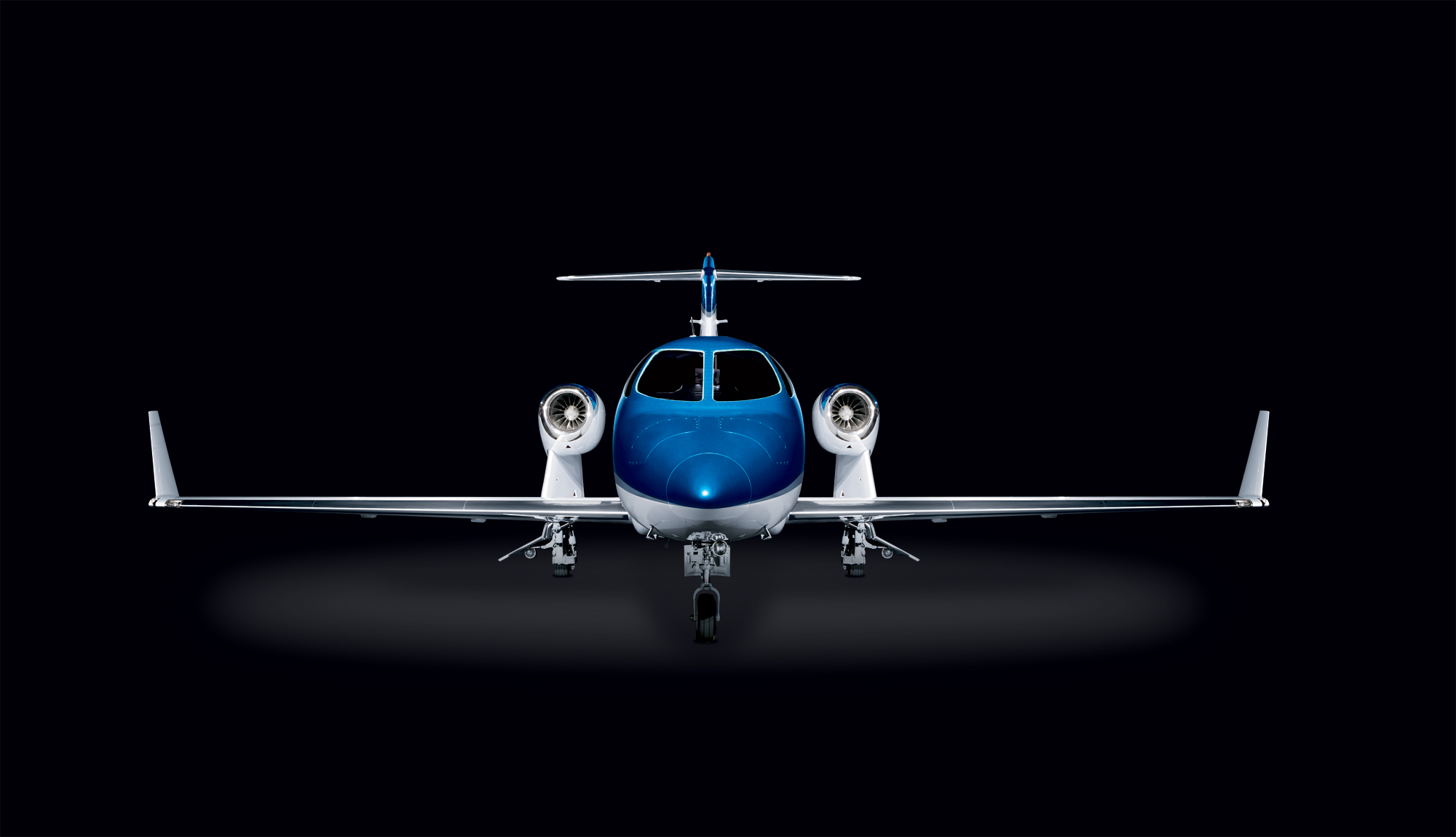 Pictures: Honda Jet to launch first plane