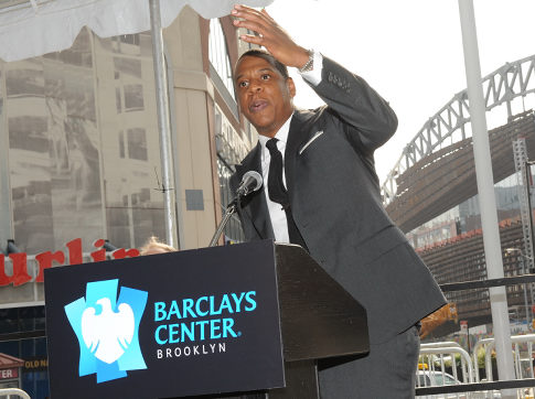 new product 1d64b 253f4 Jay-Z to swap New Jersey Nets with Brooklyn Nets – Foxcrawl