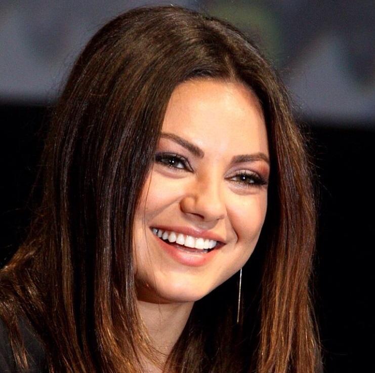 Mila Kunis Hacked 2011