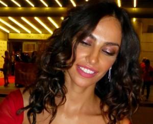 Madalina Ghenea (GabboT via Wikimedia)