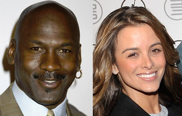 NBA legend Michael Jordan got engaged to Cuban-born model <b>Yvette Prieto</b>, <b>...</b> - Michael-Jordan-Yvette-Prieto