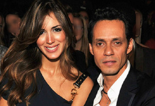 Marc anthony dating jada pinkett