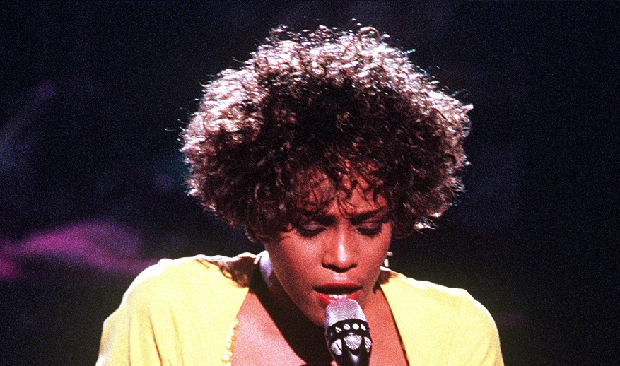 Whitney Houston Dead Singing Star Died At 48 On Eve Of