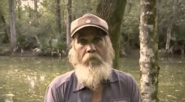 Mitchell Guist Death Swamp People Star Passed Away In Louisiana Due