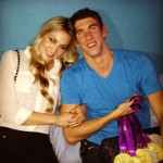 VIDEO: Michael Phelps latest girlfriend: L.A. model Megan Rossee to date olympic swimming champion