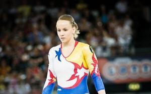 Trial Romanian Rosu Wins Women 93