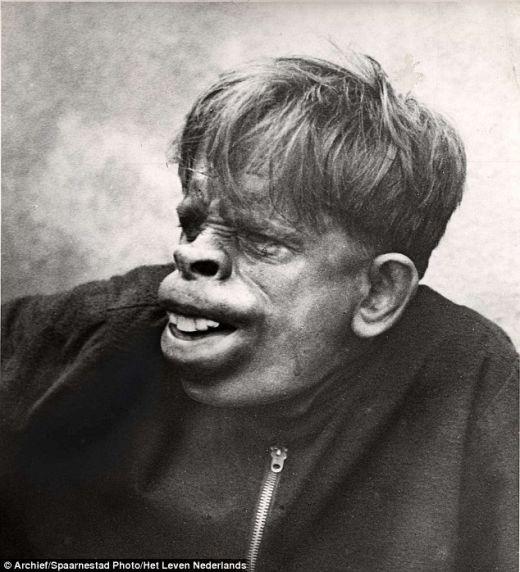 Image result for ape man