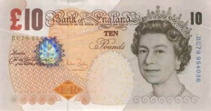 The Beatles Polska: Beatlesi na brytyjskich banknotach?