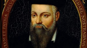 Nostradamus has grim news for humanity. According to him, World War 3 begins in 2013