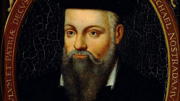 the prophecy a biography of nostradamus This european bestseller by nostradamus expert reading (the complete  prophecies of nostradamus, 2009, etc) delves deep into the history.
