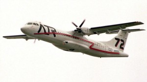 Carpatair ATR-72 Roma incident