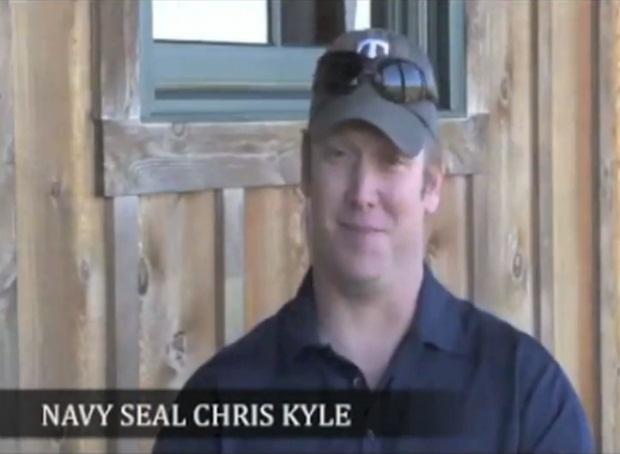 Best Navy SEAL sniper Chris Kyle dies in Texas shooting incident