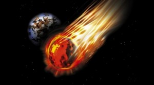 Newly-found asteroid 2013 TV135 poses impact threat to ...