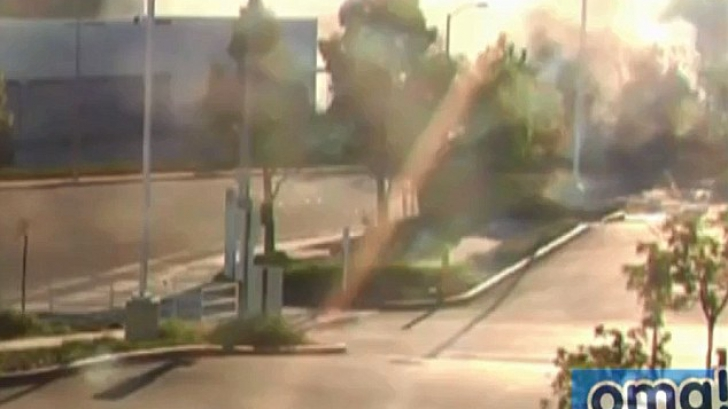 Video Paul Walker Car Accident Moment Of Impact Captured