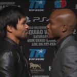 Manny Pacquiao vs Timothy Bradley: Boxing rematch for WBO welterweight title