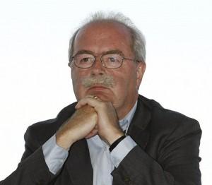 Christophe de Margerie
