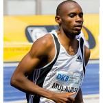 Former athletics world champion Mbulaeni Mulaudzi died in road accident
