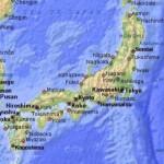 6.1 magnitude EARTHQUAKE hits near Fukushima